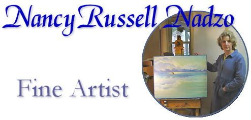 Nancy Russell Nadzo Fine Artist