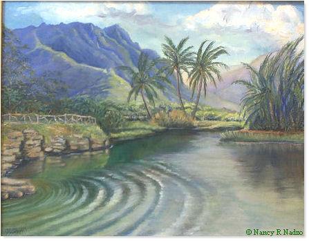 Wahiawa scene by Nadzo Nadzo