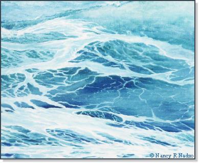 Water Study 3